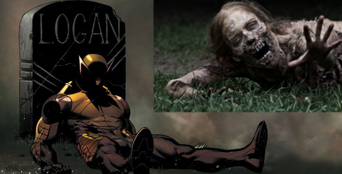The Death of Wolverine, the Walking Dead, and the State of Comics