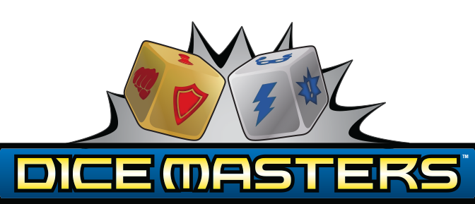Adventures in Dice Masters