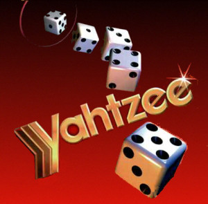 Though, rolling 5 energy symbols to get that Captain America feels a lot like natural Yahtzee.
