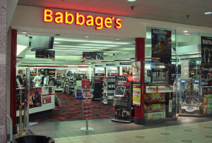 Used to go to this place all the time at the Millcreek Mall, along with McDonalds, the movie theater, and the arcade.  Don't hate me because I'm an OG.