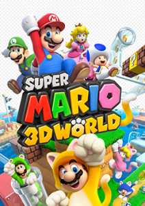 Super Mario 3D Land/World