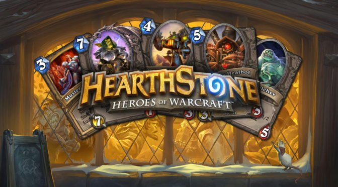 Deck List! Hearthstone Secret Aggro Hunter (Standard)