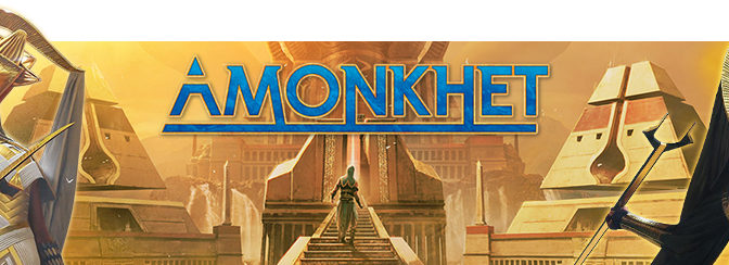 Revisiting Amonkhet