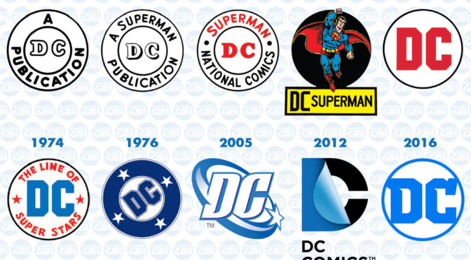 DC Comics in the 2000s