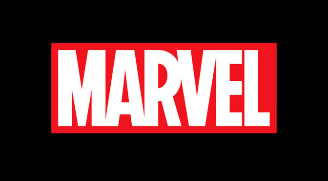 Marvel Comics August 2019