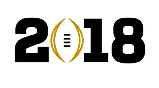 Completely Ignorant CFP Championship Preview