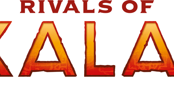 Noob's Impressions of Rivals of Ixalan
