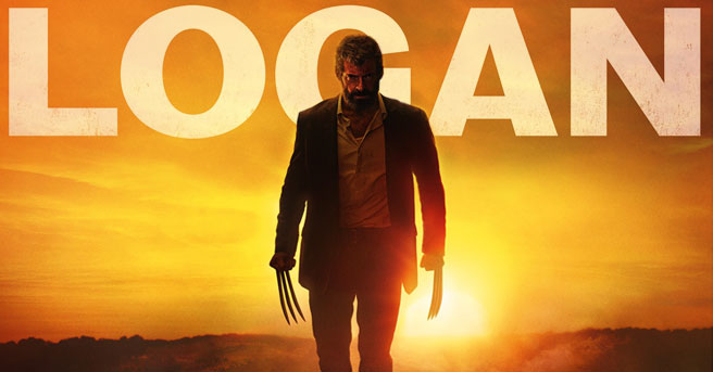 Logan Blu Ray Review