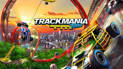 Currently Playing…Trackmania Turbo (PS4)