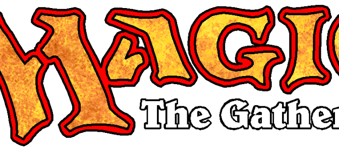 Magic the Gathering Retrospective: Theros to Dragons of Tarkir