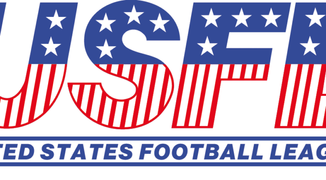 USFL Distant Replay (Take 2)