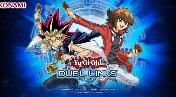 Yu Gi Oh! Duel Links First Impressions