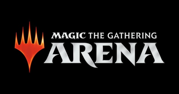 Magic the Gathering Arena Review