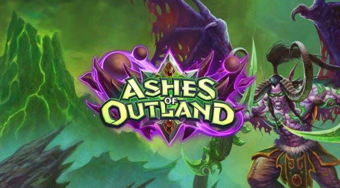 Ashes of Outland Notable Cards