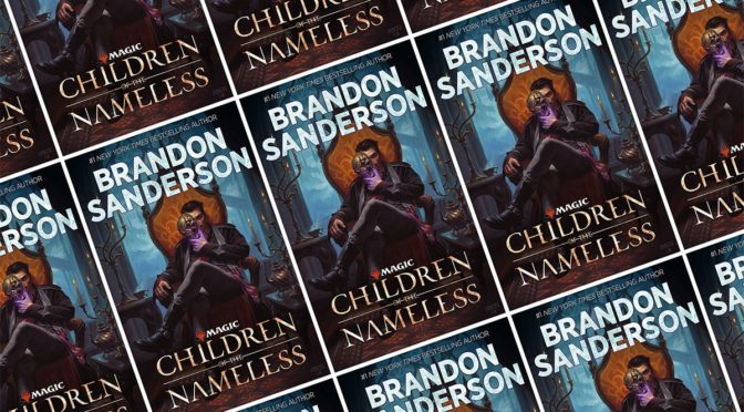 Children of the Nameless Review