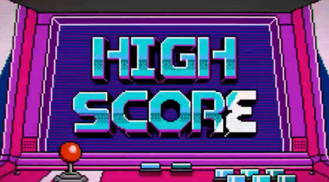 High Score episode 6