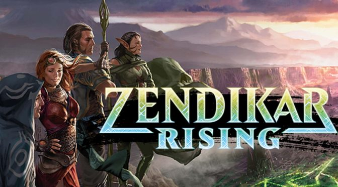 Zendikar Rising Notable Cards: Gruul Edition