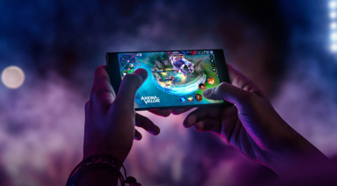 MOBILE LOOK AHEAD: A Year of Gaming