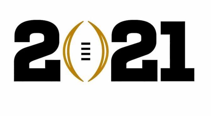 CFP National Championship 2021: Great, Good, Decent