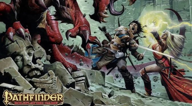 Pathfinder Introduction: A New RPG To Love