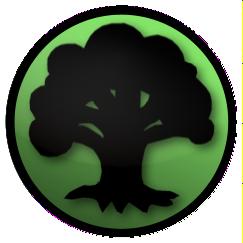Mono Green Ramp (World Eater Edition)