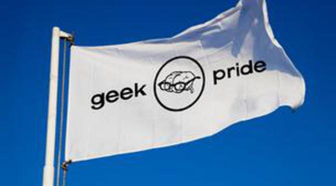 Geeks Unite!