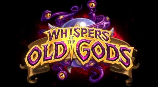 Old Gods, New Tricks?