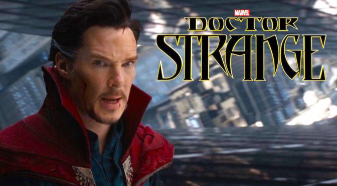 Dr. Strange Love