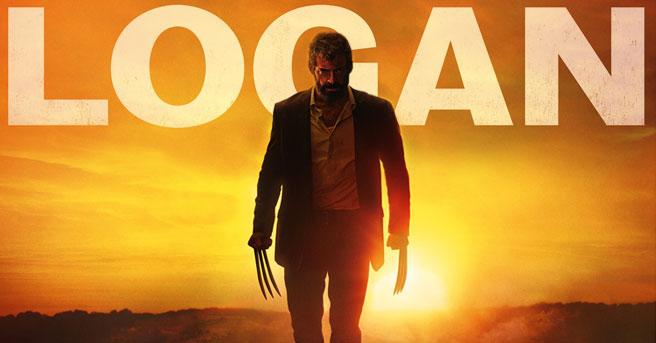 Logan Blu Ray Review