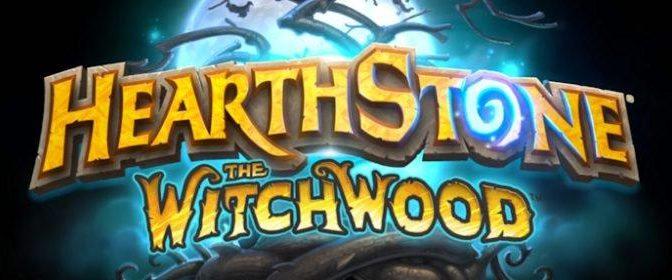 Hearthstone Road Trip:  Destination Witchwood