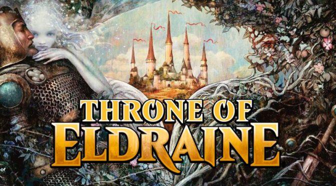 Throne of Eldraine Notable Cards