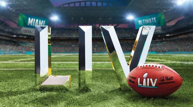 Noob's Top 10: Super Bowl LIV