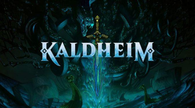 Cards I love: Kaldheim Gruul Edition