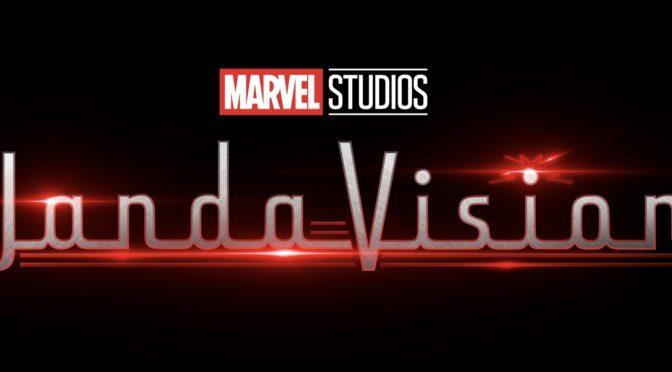 We Love Wandavision (Part 1)