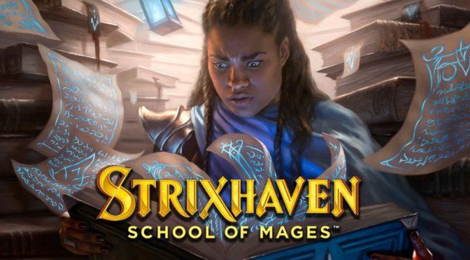 Strixhaven Gruul: Cards I Love